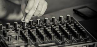 Four Corners - stúdió felvétel
